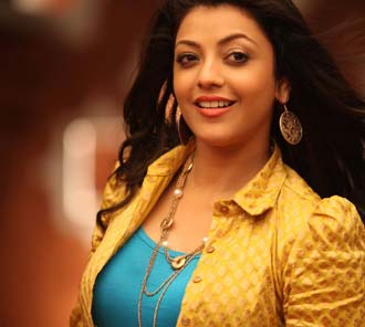 Kajal Agarwal Latest Photo Pics
