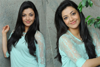Kajal Agarwal Latest Photo Stills