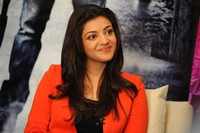 Kajal Agarwal Latest Photos Pics