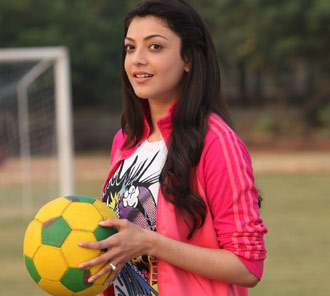 Kajal Agarwal New Photo Pics