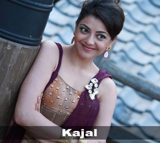 Kajal Agarwal Photo Stills