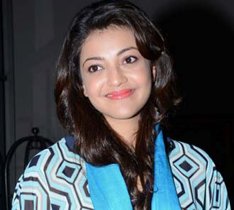 Kajal Agarwal Photos Pictures