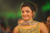 Kajal Stills in Nayak Audio
