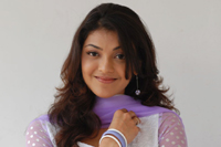 Actress Kajal New Stills