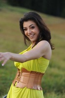 Kajal Agarwal Photo Gallery