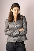 Kajal Latest Photoshoot