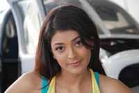 Kajal in Binami Velakotlu