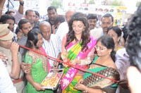 Kajal Launches Kalanikethan