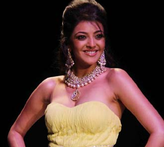 Kajal Agarwal Latest Hot Stills