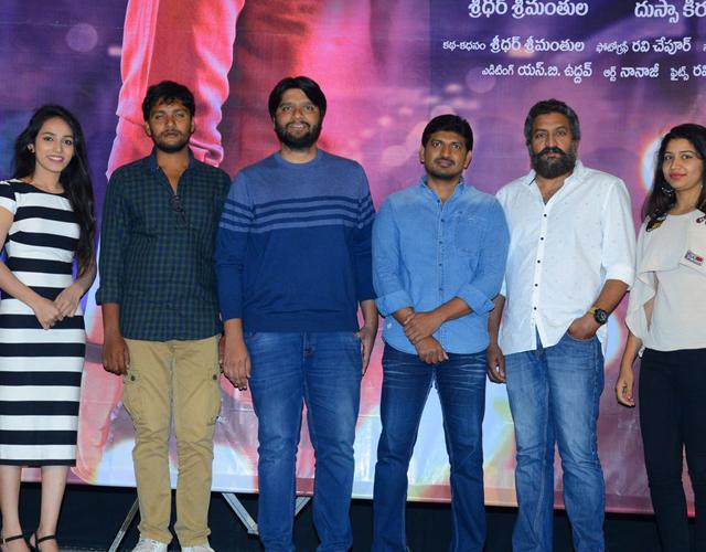 Kalakarudu Movie Press Meet