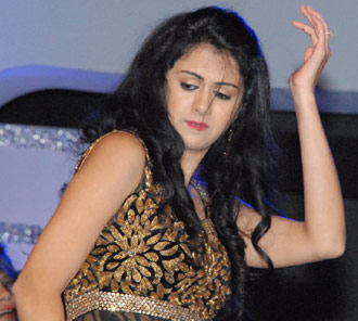 Kamna Jethmalani Dance Photos
