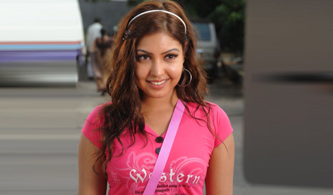 Komal Jha Actress Photos