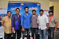 Krishnamma Kalipindi Iddarini Success Meet