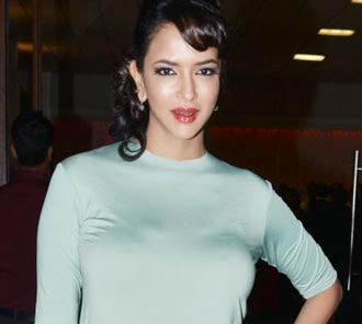 Lakshmi Manchu Walks on Ramp
