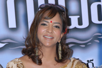 Manchu Lakshmi Saree Photos