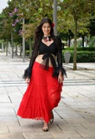 Lakshmi Rai Spicy Stills