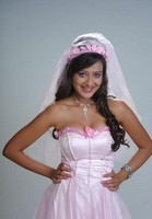 Madalasa Sharma Spicy Stills