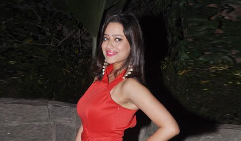 Madalasa Sharma Stills