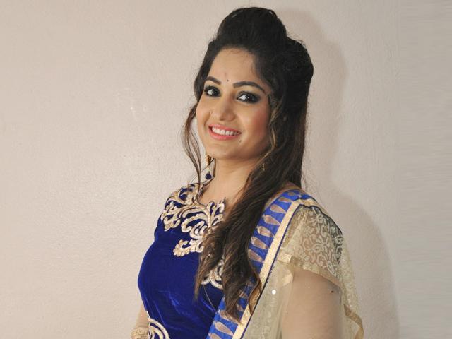 Madhavi Latha Stills