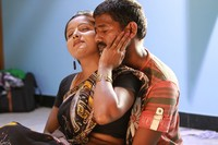 Madhuram Movie Hot Photos