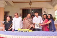 Mahesh Babu at Adurthi Subba Rao Book Launch