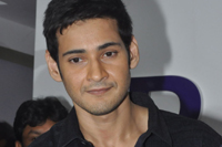 Mahesh Latest Pictures