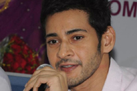 Mahesh New Photos