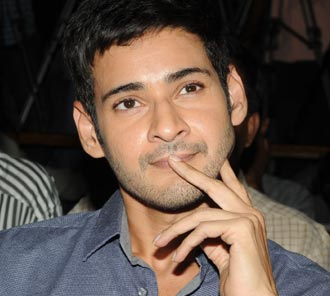 Mahesh Stills at Hrudayam Ekkadunnadi Audio