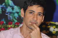 Mahesh Stills at Nandi Awards