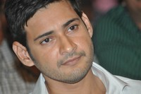 Mahesh in SVSC Audio Launch
