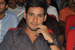 Mahesh at Businessman Audio Release