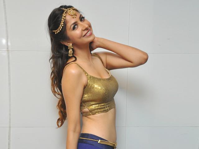 Malvika Raaj Spicy Photos