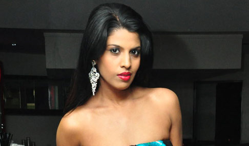 Manisha Pillai Hot