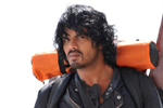 Manoj Stills in UKUP