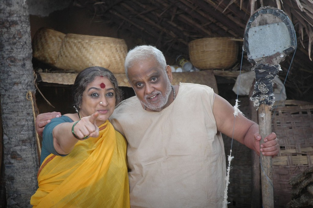 Midhunam Movie Stills
