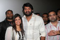 Mirchi Success Meet in USA