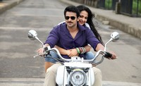 Mirchi Movie Stills