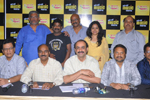 Mirchi Music Awards Press Meet