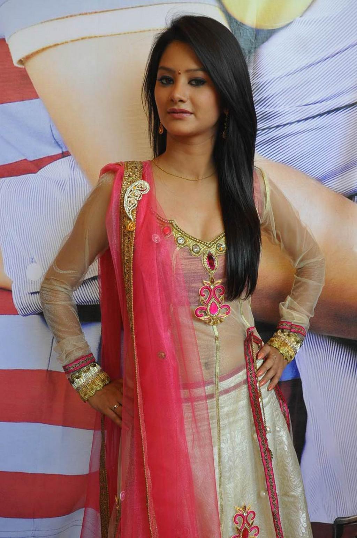 CelebSweet » Monika Hot Movie Bollywood Actress