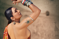 O Malli Movie Spicy Stills