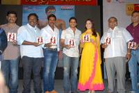 Mr Pellikoduku Audio Release Photos