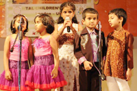 TAL 5th Childrens Day Celebrations Photos