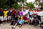 ATA Charity Golf Tournament