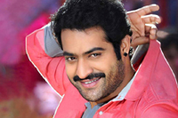 NTR Latest Photos