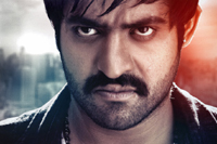 NTR Stills in Badshah