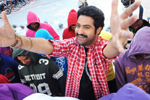 NTR Stills in Dammu