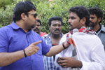 Naa Style Naade Working Stills