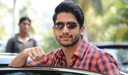 Naga Chaitanya Stills