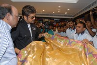 Nagarjuna at 6 Fashion Shopping Mall Opening