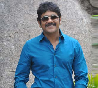 Nagarjuna Latest Photo Stills
